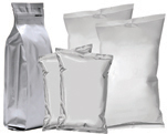 Plastic Bags and  Pillow Bags